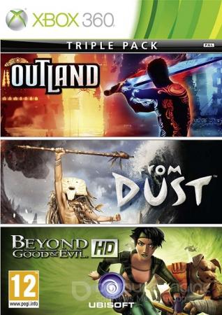 Outland На Xbox Скачать Торрент