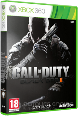 [FULL] Call of Duty: Black Ops 2 [ENG]