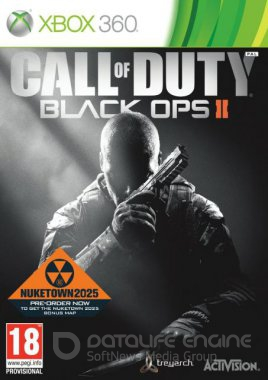 Call of Duty: Black Ops 2 [Region Free/ENG] LT 3.0
