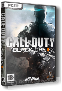 Call of Duty: Black Ops 2 (2012) PC | RUS