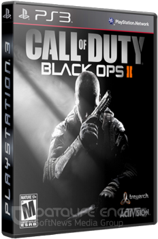 CALL OF DUTY: BLACK OPS 2 [EUR/ENG]