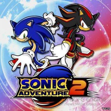 Скачать игру sonic adventure dx 2