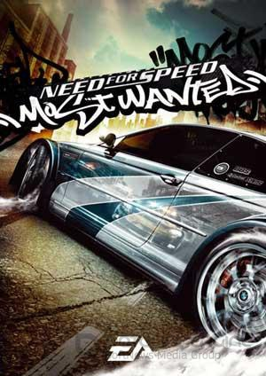 Corvette Stingray   Wanted 2012 on Need For Speed  Most Wanted  2006 Pc Repack Rus  By Nikish X