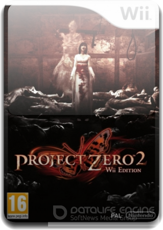 Project Zero 2: Wii Edition [PAL] [Multi 5] [Scrubbed]