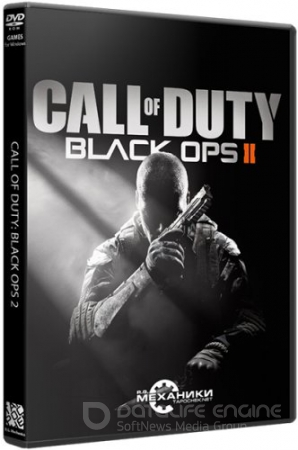 Call of Duty: Black Ops 2 R.G. ��������