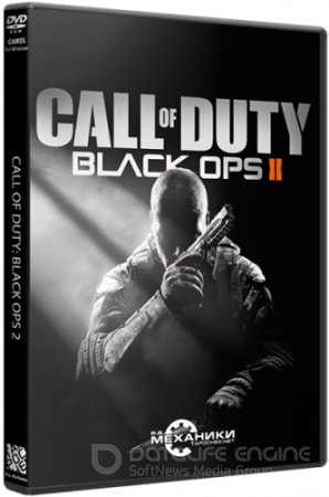 ����������� Call of Duty: Black Ops 2 R.G. ��������