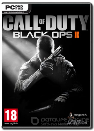 Call of Duty Black Ops 2: Digital Deluxe Edition (Update 2) [Rus] (RePack)