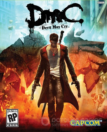 Dmc Definitive Edition Pc Торрент