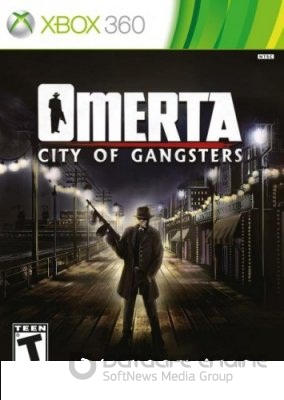Omerta: City of Gangsters (2013) XBOX360 (XGD2 /LT+1.9)