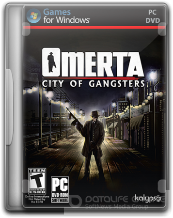 Omerta: City of Gangsters [v 1.03] (2013) PC | RePack �� Audioslave