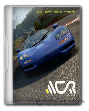 Auto Club Revolution(Rus) [2013, Arcade / Racing (Cars) / 3D / Online-only]
