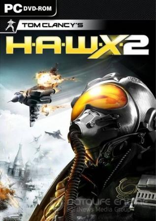 Скачать игру hawx 2 через торрент на русском