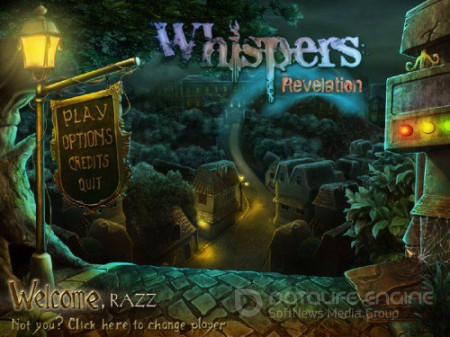 Whispers: Revelation (2013/PC/Eng)