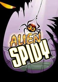 Скачать торрент alien spidy