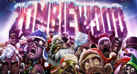 Zombiewood (2013) Android