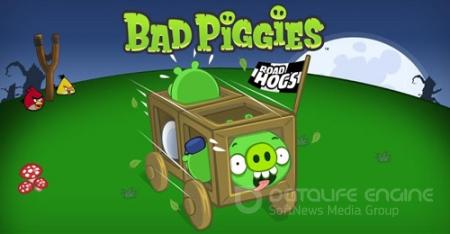 Скачать бесплатно игру бед пигес на андроид