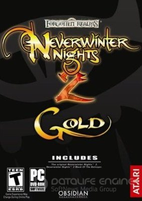 Neverwinter Nights 2: Gold [v 1.23 Final] (2009) PC | RePack �� R.G WinRepa ...