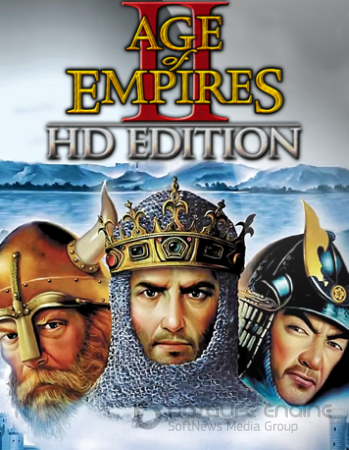 Age of Empires 2: HD Edition (2013) PC | RePack �� =�����=