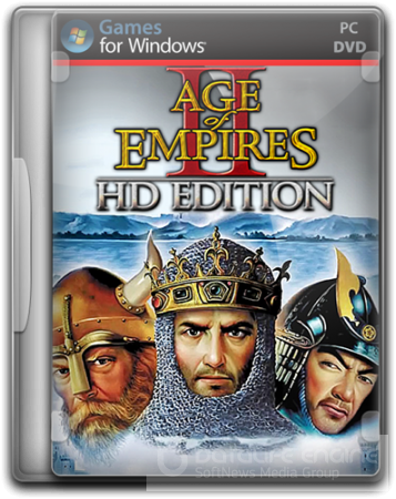 Age of Empires 2: HD Edition (2013) PC | RePack �� Audioslave
