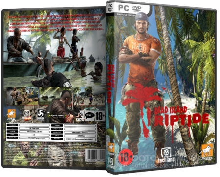 Dead Island: Riptide (2013) PC | Steam-Rip �� R.G. GameWorks