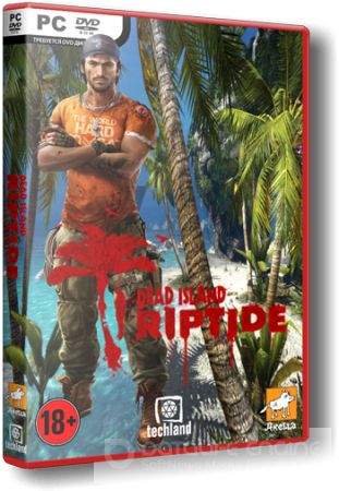 Dead Island: Riptide [Steam-Rip] (2013/PC/Rus) by R.G Pirats Games