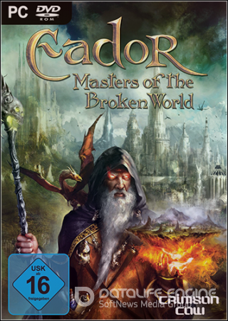 Eador: Masters of the Broken World / Эадор. Владыки миров (2013) PC