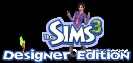 the sims 3 designer edition