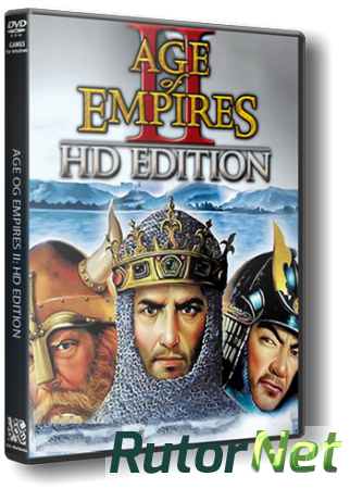 ��� ������� 2 HD / Age of Empires 2 HD [v 2.5] (2013) PC | RePack �� PavelDurov
