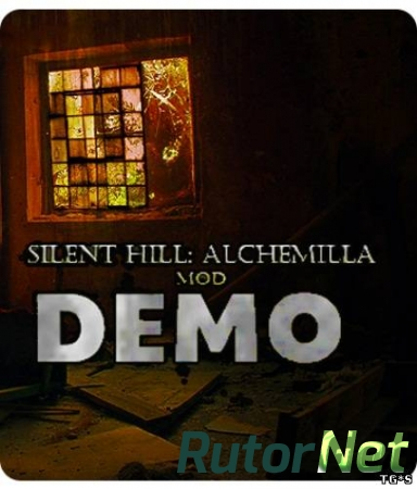 Silent Hill: Alchemilla Mod [Demo] [Half-Life 2 Episode 2 Modification] (2013/PC/Rus)