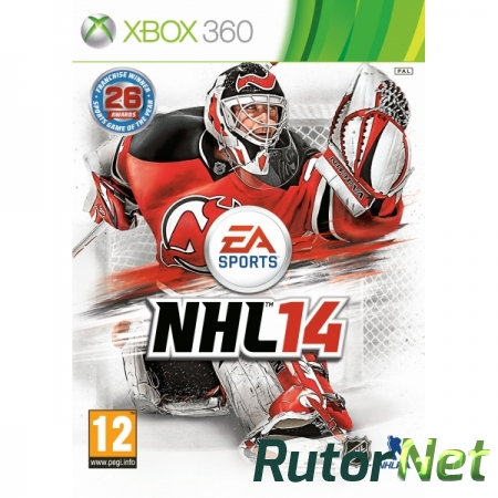 NHL 14 [DEMO] [ENG]