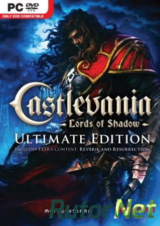 Castlevania: Lords of Shadow – Ultimate Edition (2013) PC | RePack / DEMO