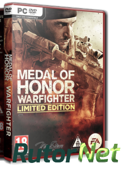 Medal of Honor Warfighter: Deluxe Edition *CrackFix* 2012 Lossless RePack,