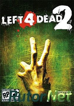 Left 4 Dead Через Steam