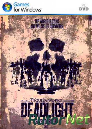 Deadlight [2012] | PC RePack by R.G.Rutor.net