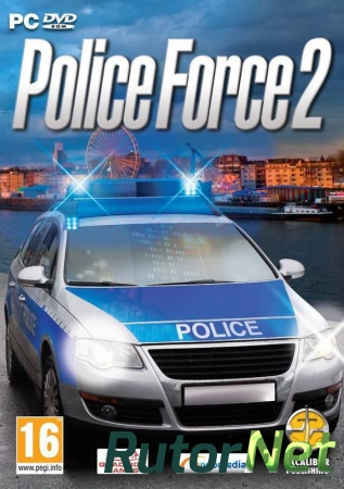 Police Force 2 | PC [2013]