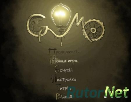 Gomo игра скачать торрент