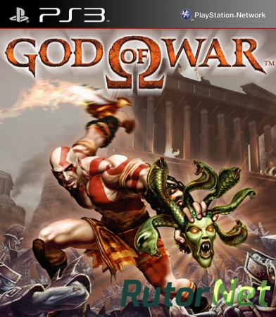 God of War HD [RUS]