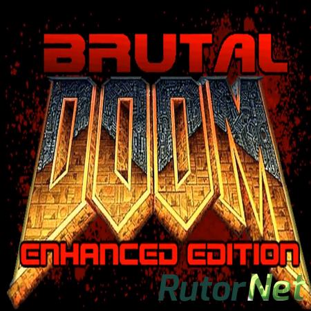 Скачать brutal doom v19 (gzdoom engine v1. 8. 0) torrent, торрент.