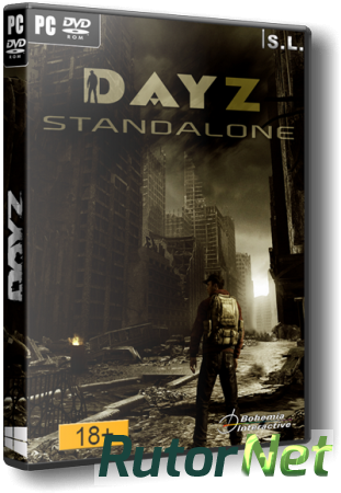 DayZ: Standalone (2014) PC | Repack by R.G. Pirat's