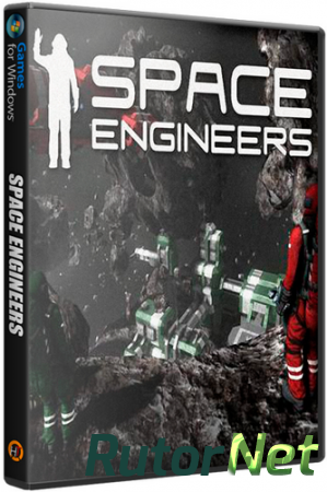 Space engineers [v01. 018. 023] (2014) pc | repack от r. G. Games.