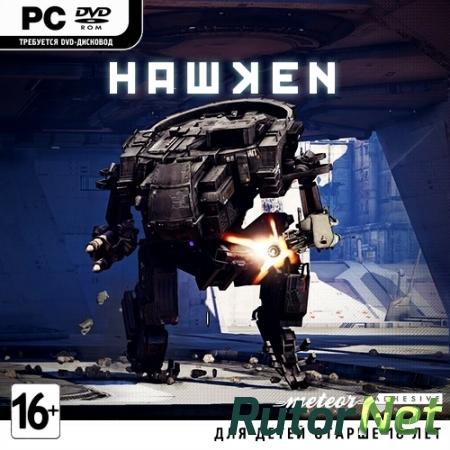 Hawken скачать торрент русская версия