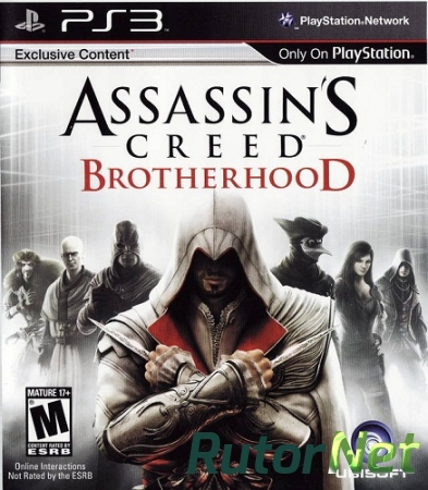 Assassins Creed Ps3 Торрент
