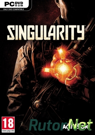 Singularity [Wineskin]