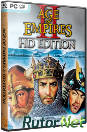 Age of Empires 2: HD Edition [v 3.3] (2013) PC | RePack �� Audioslave