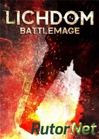 Lichdom: Battlemage [ENG] (2014) [Early Access / Update 1] | PC  RePack by R.G.Rutor.net