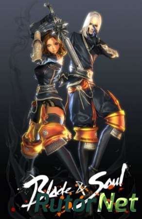 Blade and Soul [OBT Russian] (2014) PC от PlayBNS