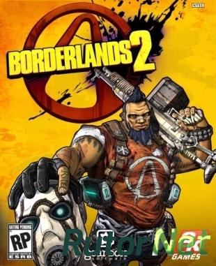Borderlands 2 дополнения скачать торрент
