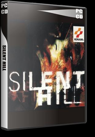 Скачать silent hill 1999 торрент