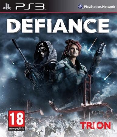 обзор игры defiance на ps3