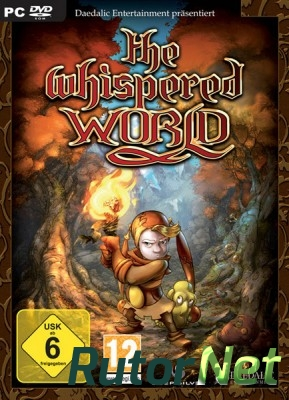 The Whispered World Special Edition [Rus/Multi6]  FLT
